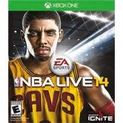 NBA Live 14 Xbox One Original Usado