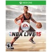 NBA Live 15 Xbox One Original Usado