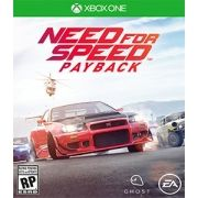 Need for Speed Payback Xbox One Original Usado
