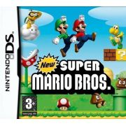 New Super Mario Bros Nintendo DS Original Usado