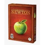 Newton Jogo de Tabuleiro Meeple BR