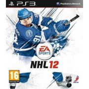 NHL 12 2k12 Playstation 3 Original Usado