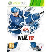 NHL 12 Xbox360 Original Usado