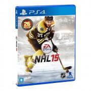 NHL 15 Playstation 4 Original Usado