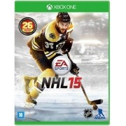 NHL 2015 Xbox One Original Usado