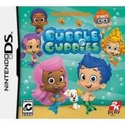 Nickelodeon Bubble Guppies Nintendo DS Original Lacrado