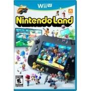 Nintendo Land Wii-U Original Usado