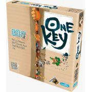 One Key Jogo de Tabuleiro Galapagos ONK001