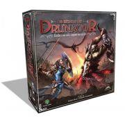 Os Reinos de Drunagor Jogo de Tabuleiro Histeria Games HS001