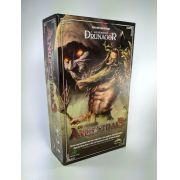 Os Reinos de Drunagor Reinos Ancestrais Expansão de Jogo Histeria Games HS002