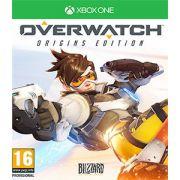 Overwatch Xbox One Original Usado