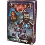 Summoner Wars Pacote de Reforços Magia de Piclo Galapagos SUM205