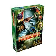 Pandemic Estado de Emergencia Expansão de Jogo de Tabuleiro Galapagos PAN003