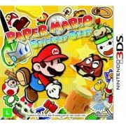 Paper Mario Sticker Star 3DS Original Usado