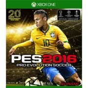 PES 16 Xbox One Original Usado