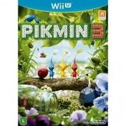 Pikmin 3 Wii-U Original Usado