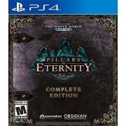 Pillars of Eternity Complete Edition Playstation 4 Usado