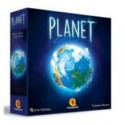 Planet Jogo de Tabuleiro PaperGames J033