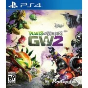 Plants vs Zombies Garden Warfare 2 Playstation 4 Original Lacrado