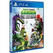 Plants vs Zombies - Garden Warfare Playstation 4 Original Usado