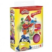 Play Doh Casa de Cartas 98349