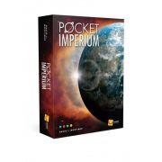 Pocket Imperium Jogo de Tabuleiro Mandala MDL034