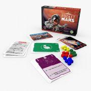 Pocket Mars Jogo de Cartas Ludofy GRK0014