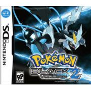 Pokemon Black Version 2 Nintendo DS Usado