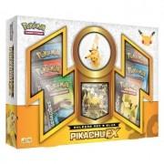 Pokemon Box Pikachu Gerações Copag