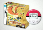 Pokemon HeartGold Version Nintendo DS Original Usado