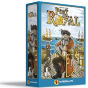 Port Royal Jogo de Cartas PaperGames J005