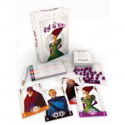 Pot de Vin Jogo de Cartas Mandala MDL0016