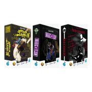Potato Cat Pack 3 Games JetPack Lhama + Magic Flow + Sudokiller