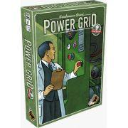 Power Grid Versão Energizada Jogo de Tabuleiro Galapagos PWG101
