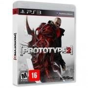 Prototype 2 Playstation 3 Original Usado