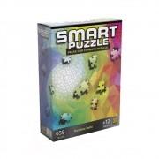 Rainbow Twist Smart Puzzle Quebra-Cabeça 655 Peças Grow 03993