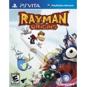 Rayman Origins PS Vita Original Novo