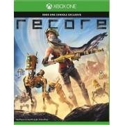 Recore Xbox One Midia Fisica Usado