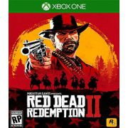 Red Dead Redemption 2 Xbox ONE Original Usado