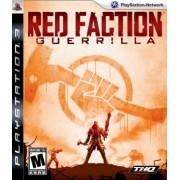 Red Faction Guerrilla Playstation 3 Original Lacrado