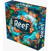 Reef Jogo de Tabuleiro Galapagos REF001