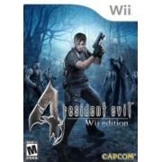 Resident Evil 4 Wii Usado Original