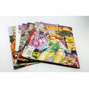 Revista GEN 13 #1 ao #6 Editora Image Originais Usados