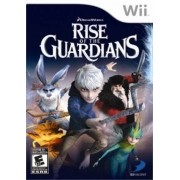 Rise of the Guardians Wii Usado Original
