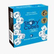 Rory Story Cubes Ação Jogo de Dados Galapagos RSC002