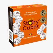 Rory Story Cubes Jogo de Dados Galapagos RSC001