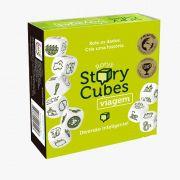 Rory Story Cubes Viagem Jogo de Dados Galapagos RSC003