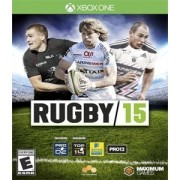 Rugby 15 Xbox One Original Usado