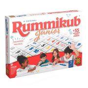 Rummikub Junior Jogo de tabuleiro Grow 03513