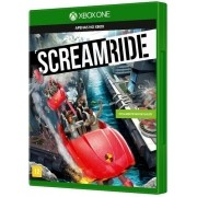 Screamride Xbox One Original Usado